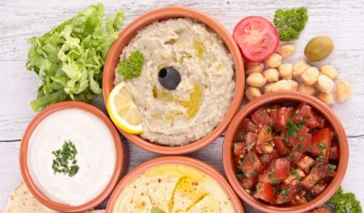 Ramadan healthy eating iftar tips for those who fast, then feast