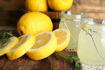 Benefits of Lemon and Lemon juice