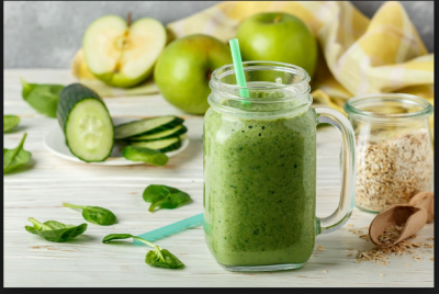 Healthy Green Apple recipe for healthy heart beneficial for your overall heart