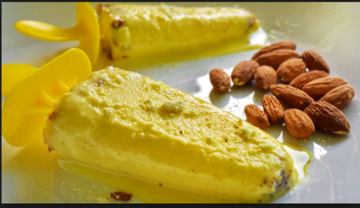 Badam Ki Kulfi recipe: Chill in hot summer with this lip-smacking recipe