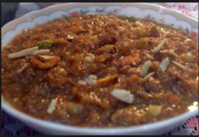 Ramadan Special: Kimami Sewaiyam Kheer recipe