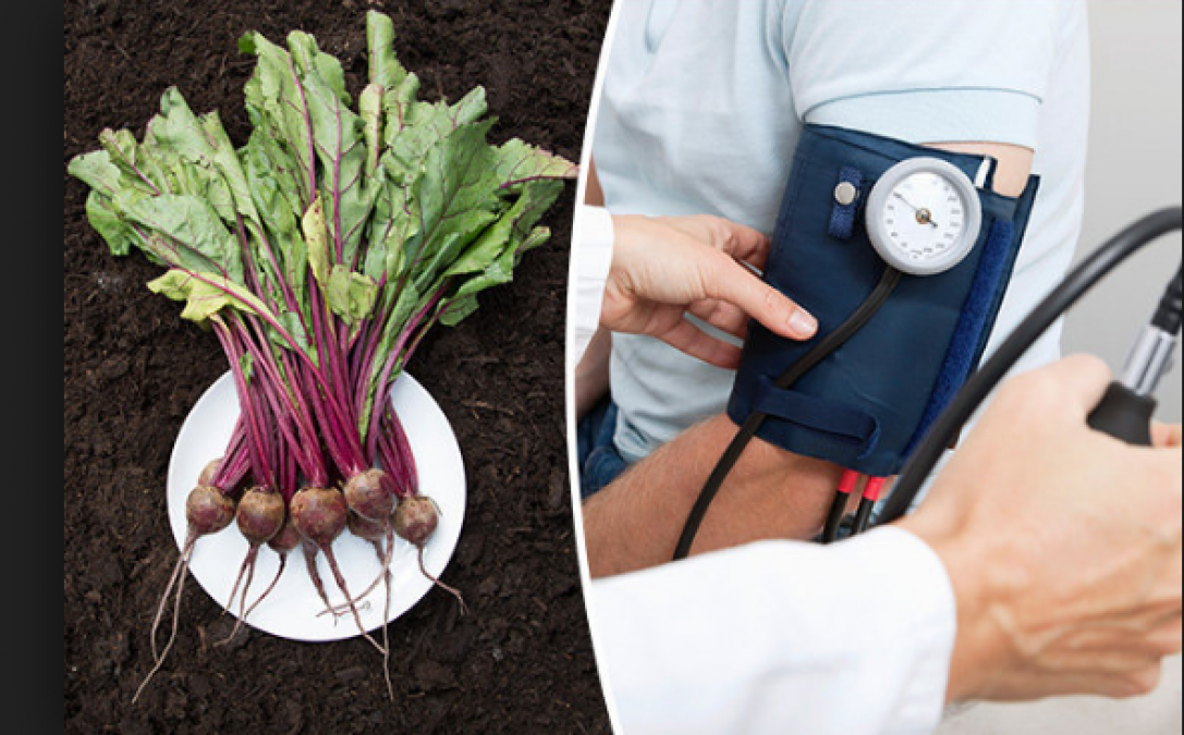 These Foods item helps to cure Hypertension in a better way