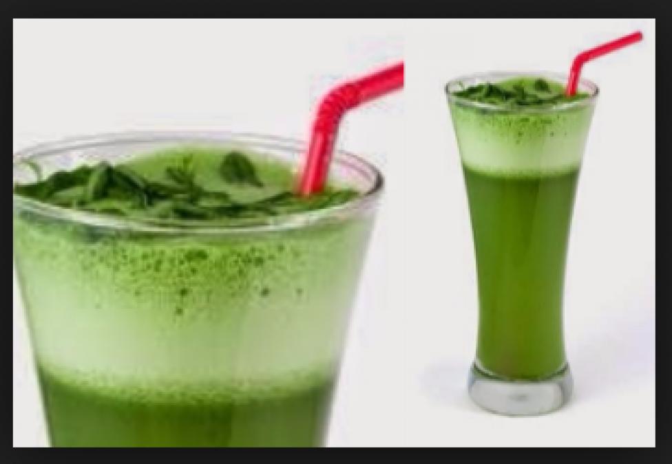 Summer special drink: Jaljeera