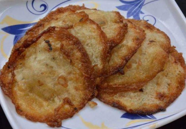 make tasty Malpua this Diwali at home