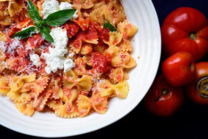 इस तरह बनाए पास्ता को और अधिक स्वादिष्ट