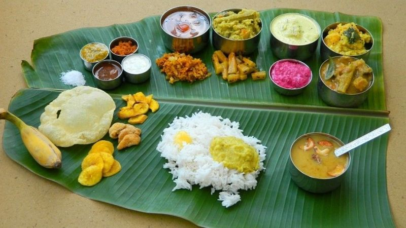 Here are 7 Reasons why eating on banana leaves is important | News ...