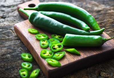 4 Health benefits to sum up green chillies in your cooking