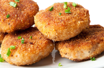 Cheese lovers: Here is a special Cheese Cutlet Recipe for you