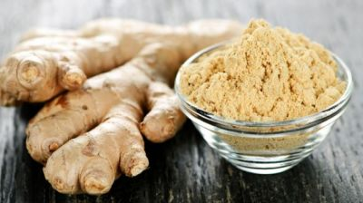 Ginger keeps the body warm in cold weather with increasing the immunity