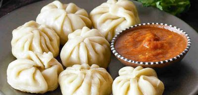 Recipe to make mouth watering Momos at home