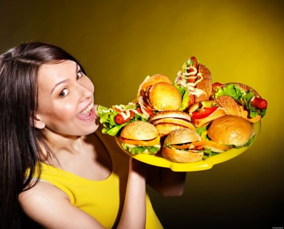 Fast food Burger recipe is here