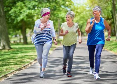Brisk walking may prevent disability in older adults: Study