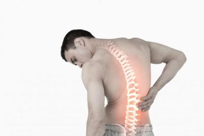 List of food items to reduce back pain