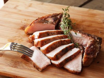 Know about the nutritional values of Pork