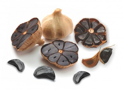 Black garlic is more beneficial than white garlic, know its benefits