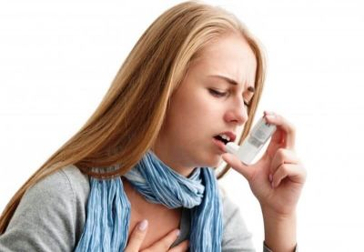 5 Various types of Asthma