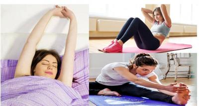 Do you want to be fit? Start to pay attention to these things will get the benefit
