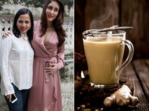 Bebo's nutritionist shows green flag to masala chai