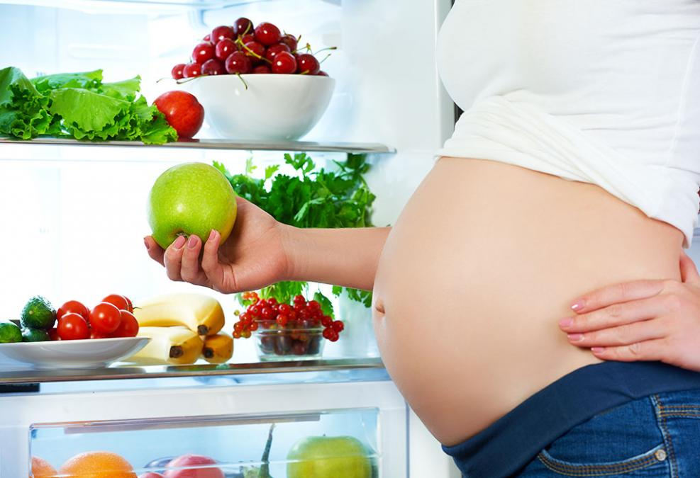 Add these superfoods in your diet during pregnancy