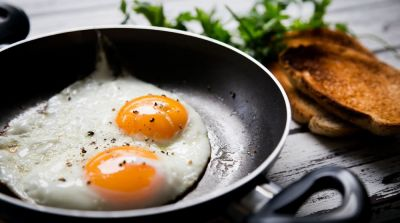 3 Egg combinations that can help you to reduce weight