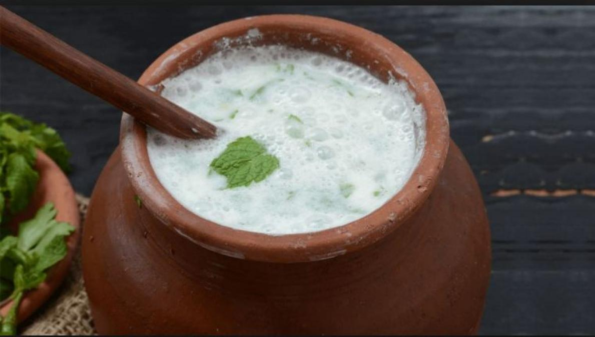 In this hot summer know benefits of drinking Buttermilk and Chaas…read detail inside