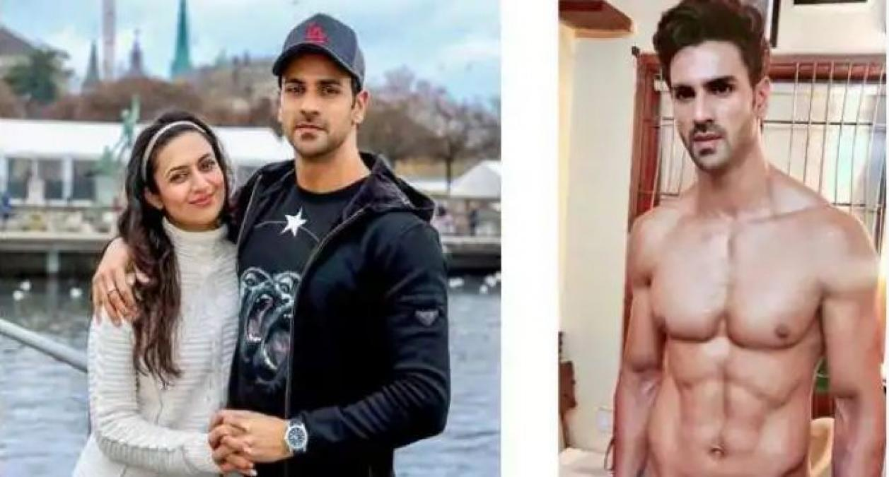 'Ye Hai Mohabbatein,' star Vivek Dahiya's fitness secret behind Six pack …check out video inside