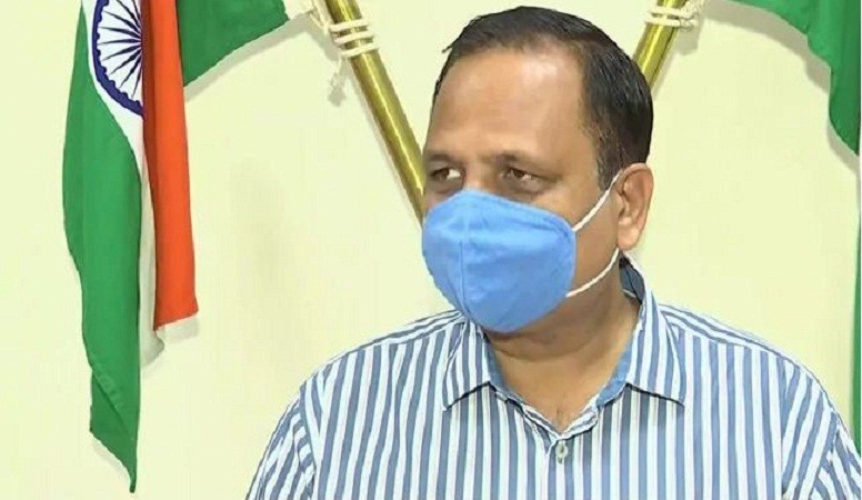 दिल्ली में कोविड-19 रोगियों के लिए लॉन्च हुआ नया एप