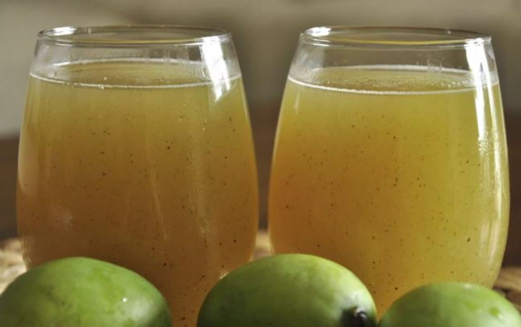 Drink Keri panna this Summer to gain these health benefits