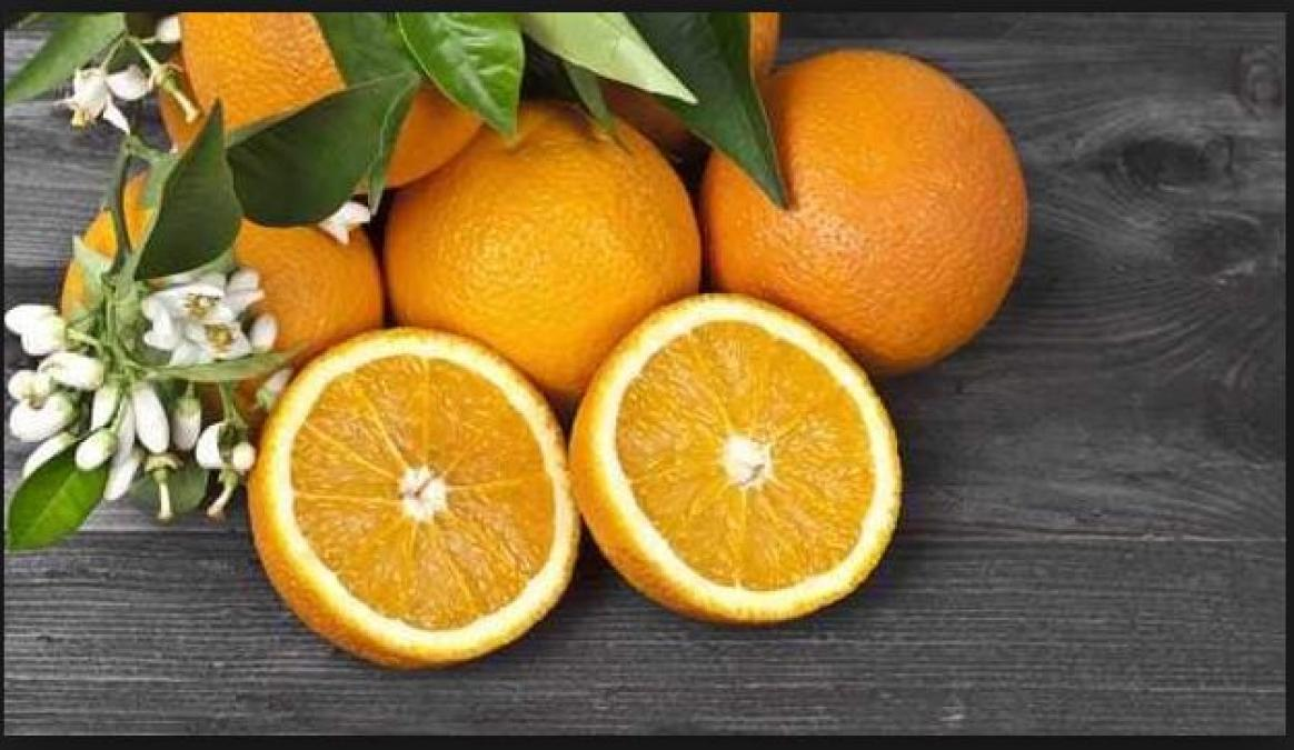 Amazing health benefits of Orange Seeds for overall health…read inside