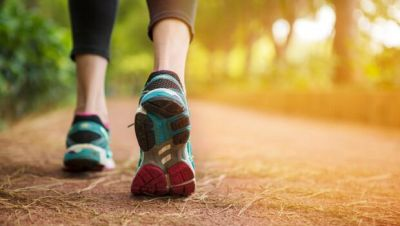 Active walking reduces the risk of cancer, says study
