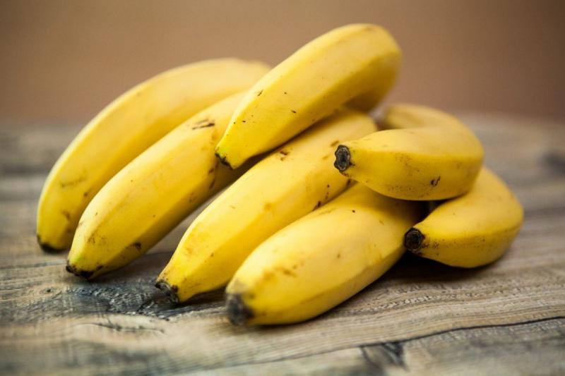Eat 1 banana per day to achieve this amazing Health benefits