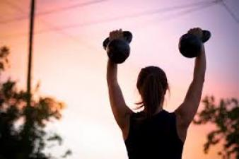 Evenings are more productive for working out: Study