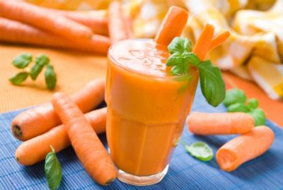 Carrot can help to get relief from unbearable periods pain