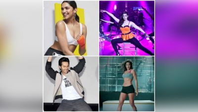 These bollywood songs boost you for workout