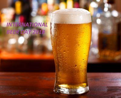 International Beer Day: 10 health benefits of drinking beer