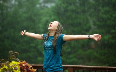 Follow Ayurveda rules in rainy season