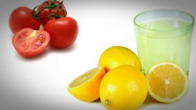 Include green vegetables to remove blood loss from body