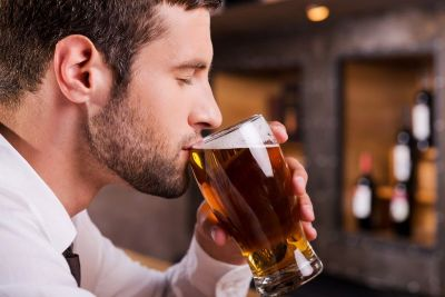 Beer can be proved good for your health
