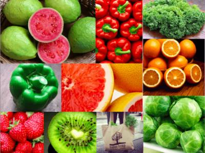Regular intake of Vitamin C prevents blood cancer
