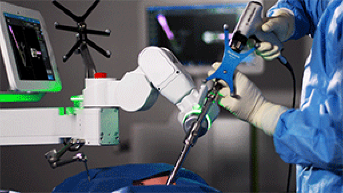 MEDTRONIC INTRODUCES MAZOR X STEALTH EDITION TM FOR ROBOTIC-ASSISTED SPINE SURGERY IN INDIA