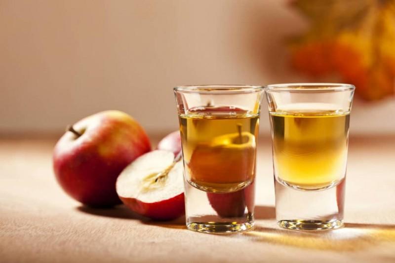जानिए एप्पल साइडर सिरका के 3 प्रमुख स्वास्थ्य लाभ