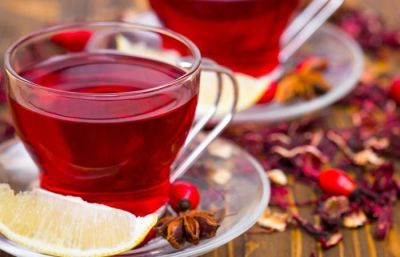 Pomegranate peels tea  will remove joint pain