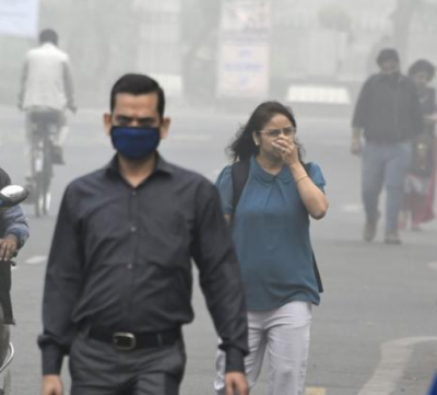 This winter save yourself from Delhi's dangerous pollution