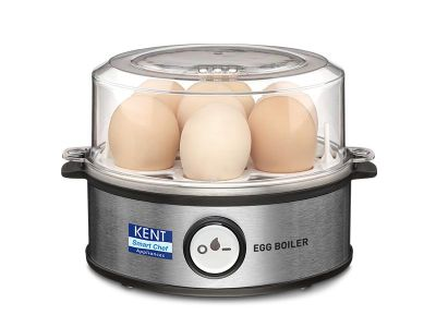 A Beginner's Guide to Using an Egg Boiler