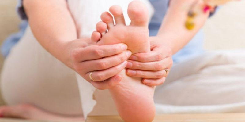 Having Toe, Foot, and Ankle Burning - USe This homemade remedy