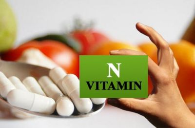 Know what are the benefits of vitamin N