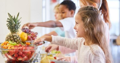 Healthy and nutrition tips for your kids this winter