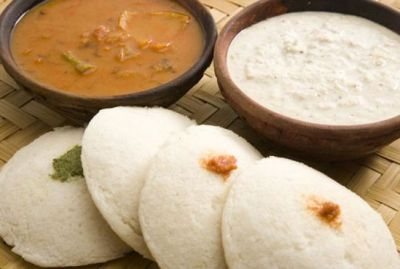 Idli is beneficial for health
