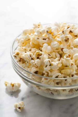 POPCORN IS BENEFICIAL FOR HEALTH