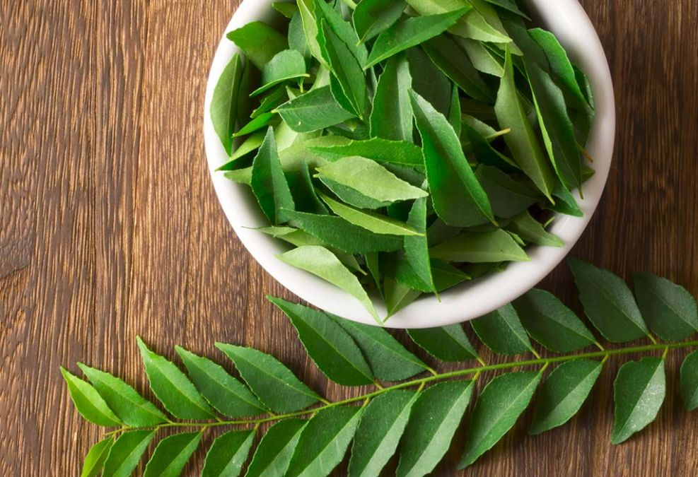 Magical health benefits of curry leaves, Know how to